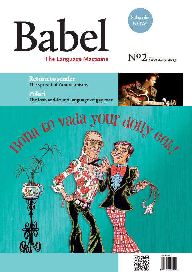 Babel Issue 22