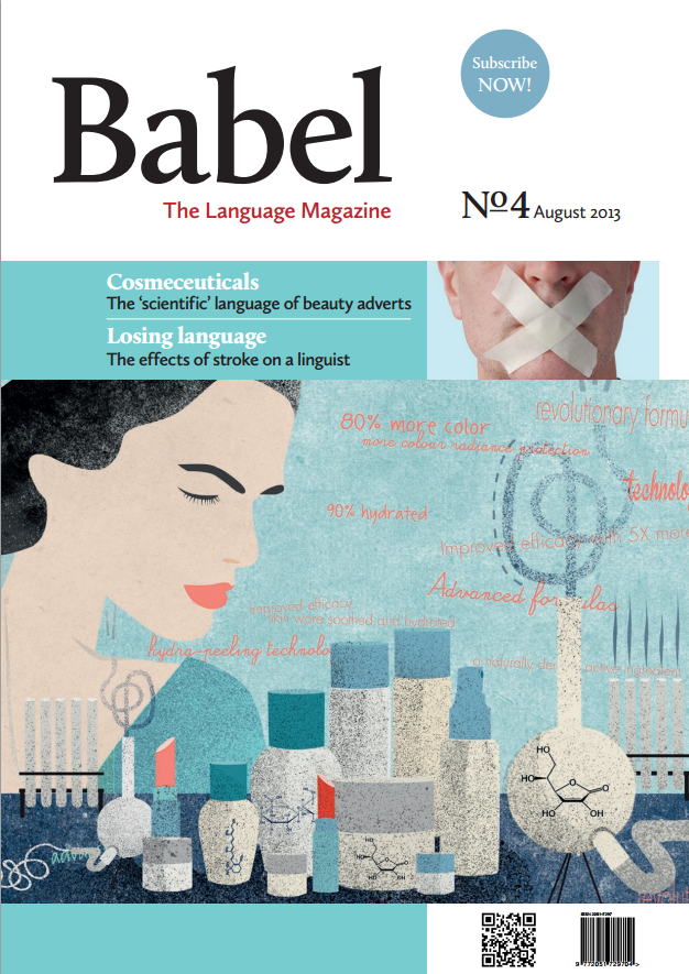 Babel - Issue 4