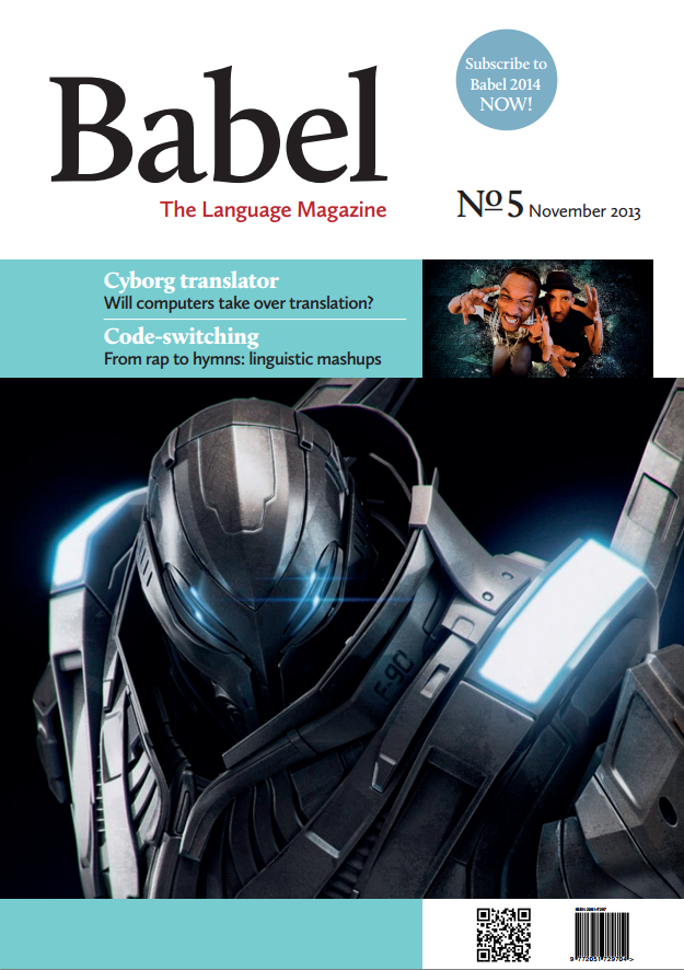 Babel - Issue 5