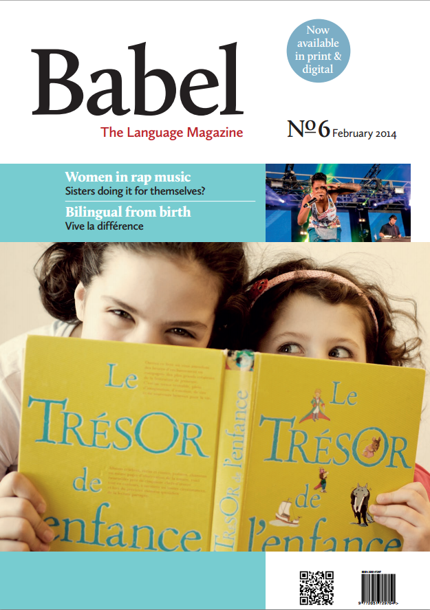 Babel - Issue 6