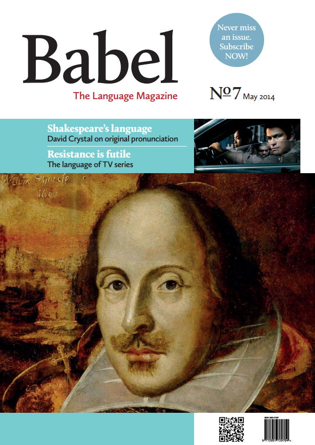 Babel - Issue 7