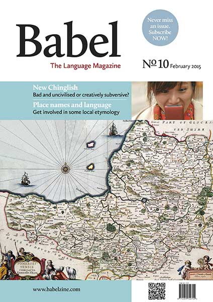Babel - Issue 10