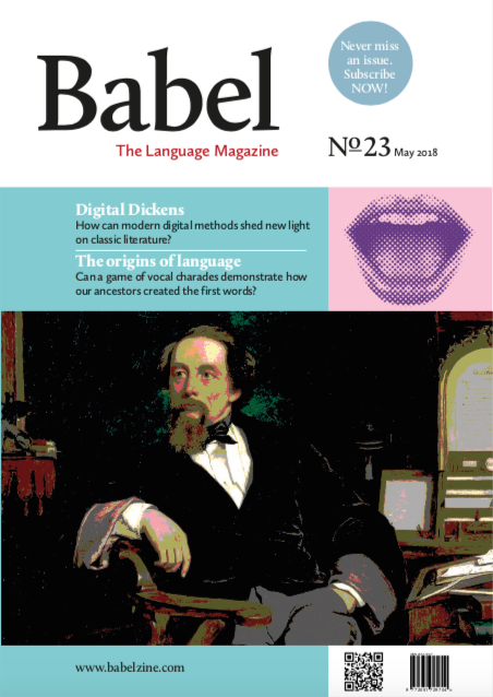 Babel - Issue 23