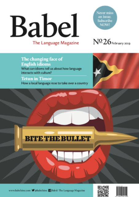 Babel - Issue 26