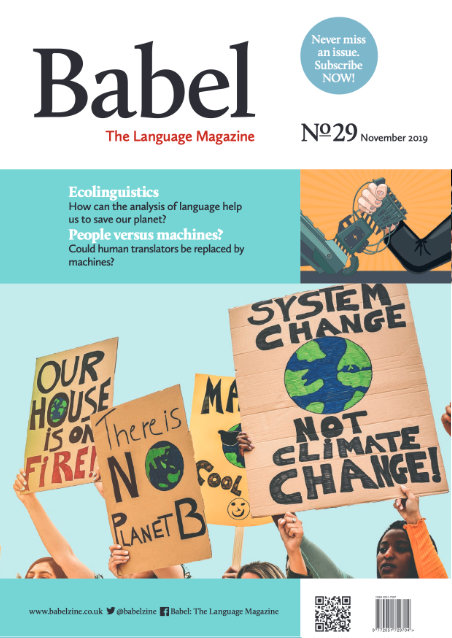 Babel - Issue 29