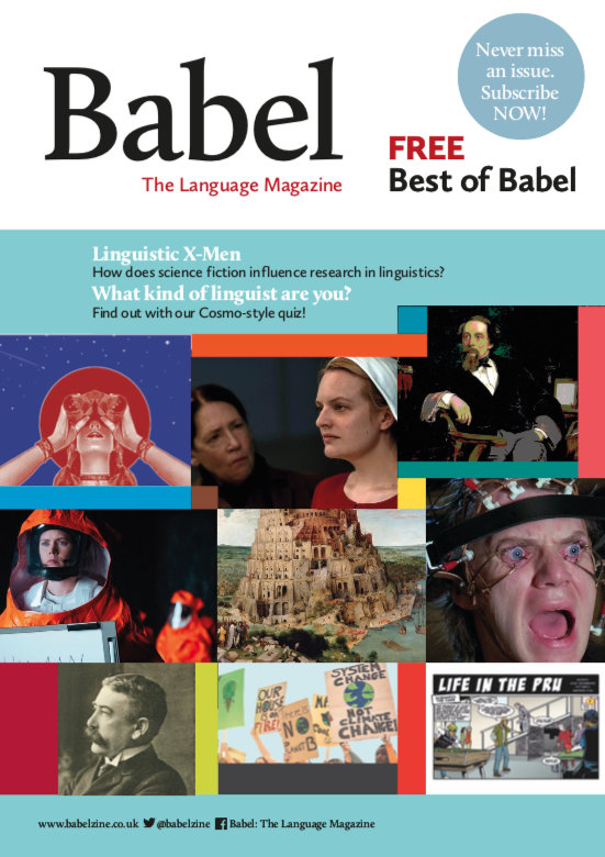 Best of Babel Cover Image