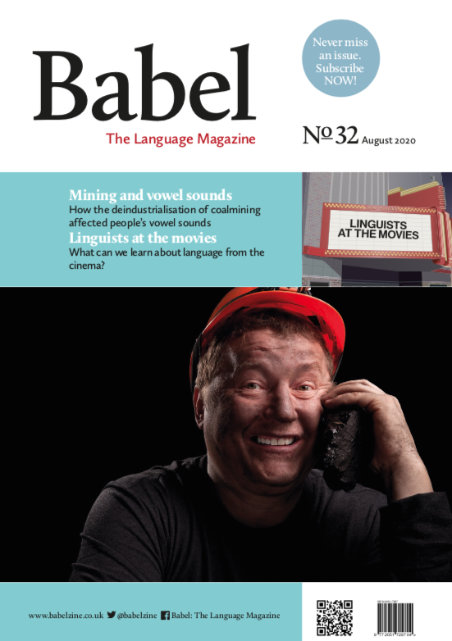Babel - Issue 32