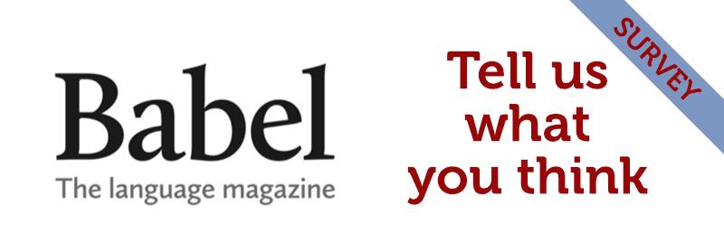 Babel Survey