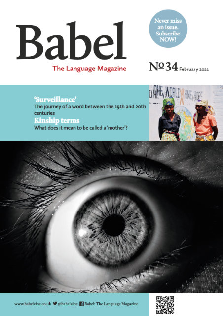 Babel - Issue 34